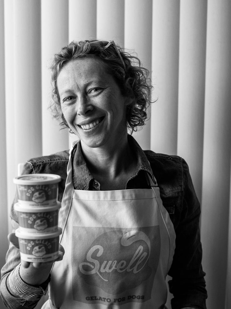 Episode 012 – Debbie Hendrickx of Swell Gelato For Dogs